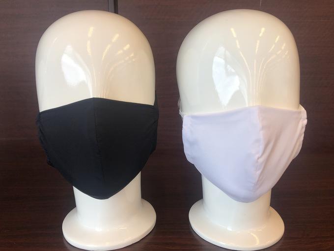 アルペン 洗える 冷 感 マスク