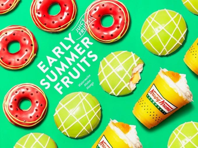Retina kkdj  early summer fruits  kv